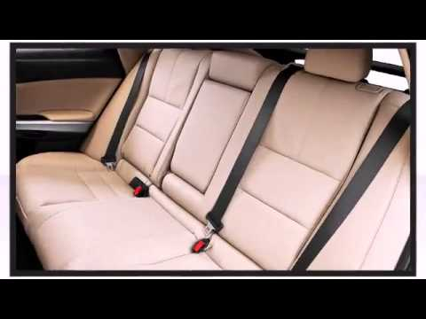 2013 Honda Crosstour Video