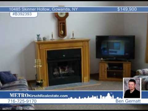 Home for sale in Gowanda, NY | $149,900