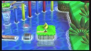 New Super Luigi U - Le uscite e i livelli segreti dei Mondi 1, 2, 3, 4 e 5
