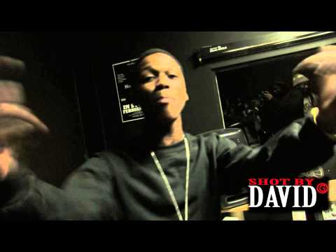 Lil Snupe Freestyle video