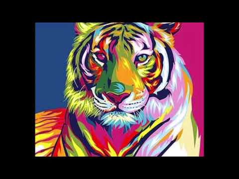 Eye of the tiger - (Mike Tyrel remix)