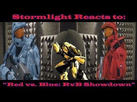 Red vs blue tuckerisms