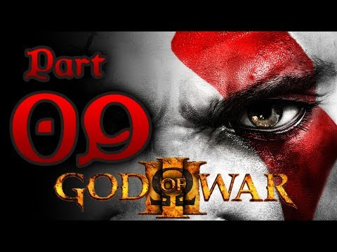 God Of War III HD : Hades