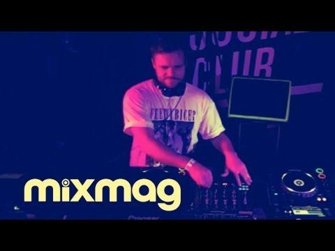 Tensnake, DJ Falcon & Alan Braxe @ Vulture Music, Social Club Paris