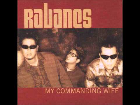 Los Rabanes - My Comanding Wife (Spanish)