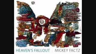 Watch Mickey Factz Freaky Girl video