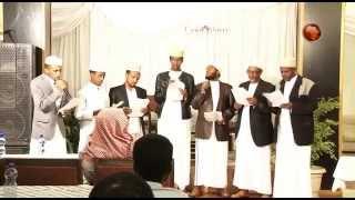 Fidake Nefsi Abi We Ummi | ፊዳከ ነፍሲ ወአቢ ወኡሚ (NEW Ethio Best Nesheda)