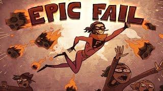 WORLD'S WORST SUPERHERO | FAILMAN