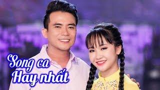 Song Ca KIM CHI & LÊ SANG Mới Nhất 2019 | Liên Khúc Trữ Tình Quê Hương Miền Tây KHÔNG QUẢNG CÁO