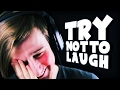 Try Not To Laugh Challenge #1 (Fan Submissions)