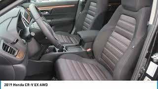2019 Honda CR-V Marysville, Dublin, Delaware, Worthington, Marion, OH KH614544