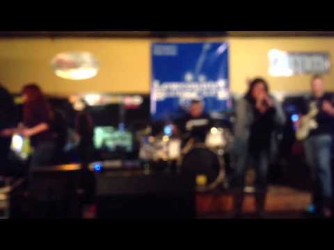 SMOKEY'S PLACE ROCKPILE 2/11/14 PART 1
