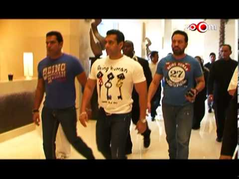 Salman Khan House Hunting In Dubai video