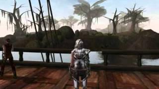 The Elder Scrolls III: Morrowind - Music - Over the Next Hill OST