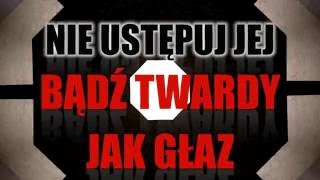 Beat Magic - Bądź twardy (Lyrics Video)
