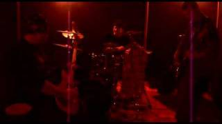 HORDE ~ Black Sabbath-Paranoid ~ Cover Band! - Abraham Abbott Ψ -