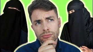20 Questions For Burka Wearers