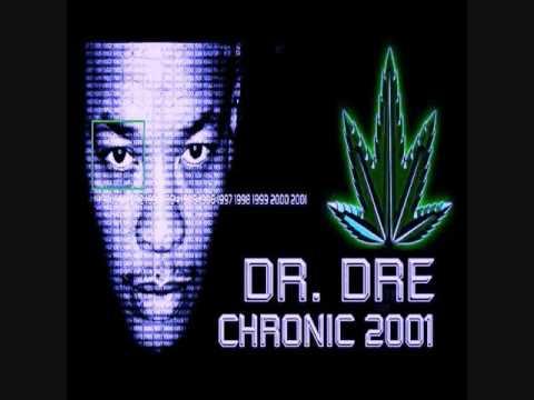 Dr Dre - Bitch Niggaz