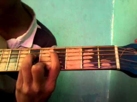 Manisnya Cinta - 6ixth Sense (Acoustic Cover)