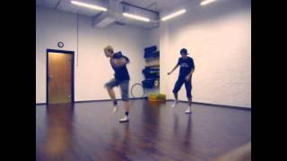 13.12.11_Shuffling in Danga Studio