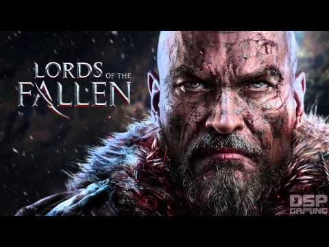 DSP Ragequits Lords of the Fallen
