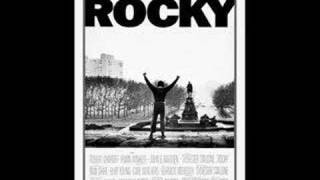 download lagu Rocky Theme - Bill Conti gratis