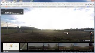 MicroStation V8i (SELECTseries 3) with Google Earth and Map