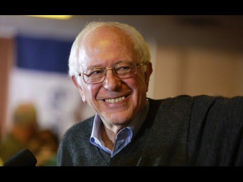 Bernie Sanders on Israel & Palestine