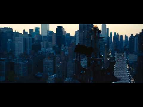 Il Cavaliere Oscuro – Il Ritorno – Nuovo Trailer HD