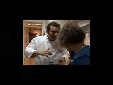 Sos cocinero: Sergio prepara varias recetas con berenjena