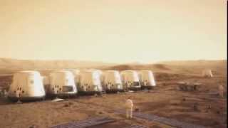 Project Mars One Explained - 2023