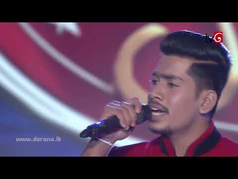 Dream Star Season VII | Final 10 - Promoth Ganeearachchi ( 14-10-2017 )