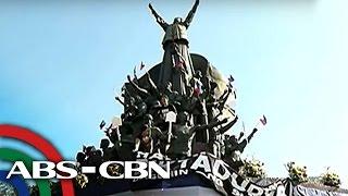 TV Patrol: Ika-31 anibersaryo ng People Power Revolution, ginunita
