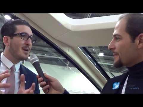 Sunseeker Brokerage Director on Yachting Industry Leaders talk
