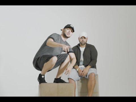 ZASKO MASTER y MOWLIHAWK - JET LAG (videoclip oficial)