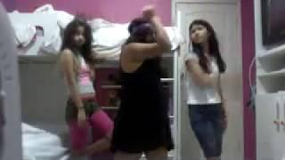 Watch Selena Gomez Dancing Crazy video
