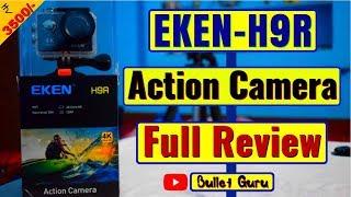 EKEN H9R 4K Action Camera - Full Review