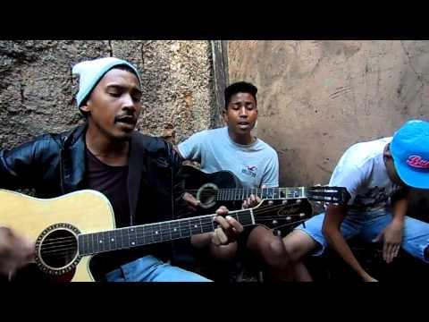 Santo Espirito (Holy Spirit) - Versão em português - 06/04/2014