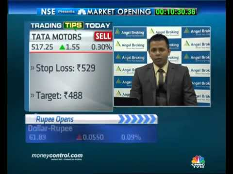 Siddharth Bhamre views on Tata Motors