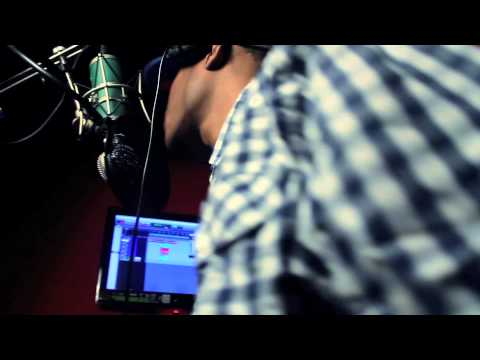 Young Hitch - Brighter Days (In Studio Video) [ASB Ent. Submitted]