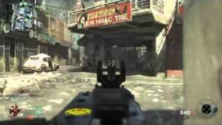 GiLForD_2010 - Black Ops Game Clip
