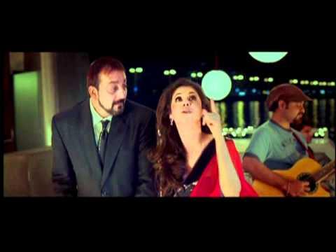 Ankhon Hi Ankhon Mein Full Song | EMI | Sanjay Dutt |Urmila...