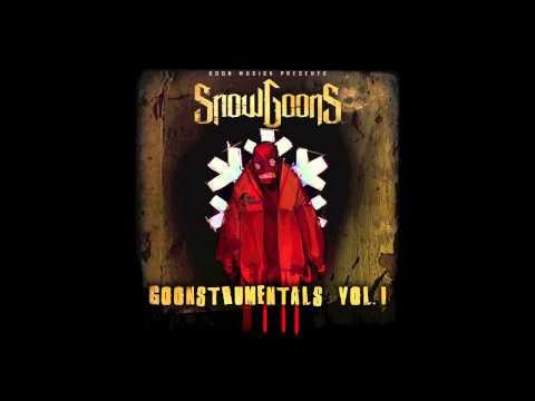 Snowgoons - Relentless Storm Instrumental...