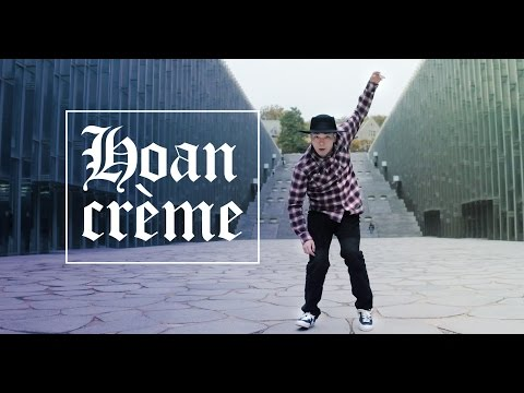 HOAN in Ewha Womans University, Seoul | YAKFILMS Popping Dance + Stuss Music