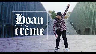 HOAN w Seoulu - Popping Trailer