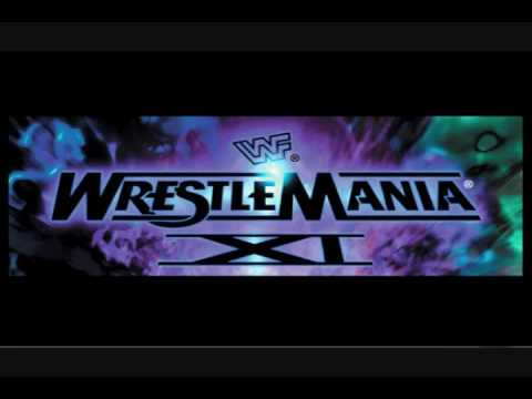 WWE WrestleMania 1-25 | Logos, Themes & Taglines (Extended) Video