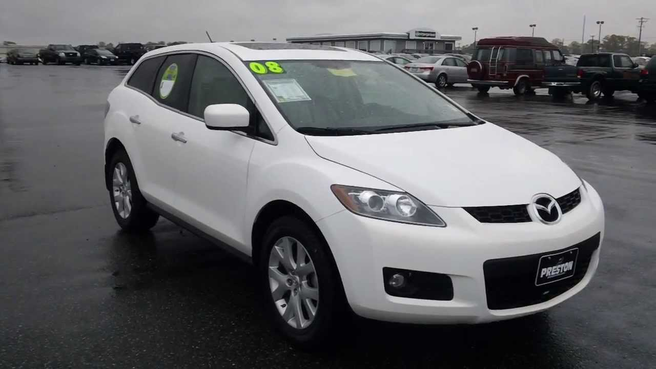 Mazda Cx  Touring For Sale