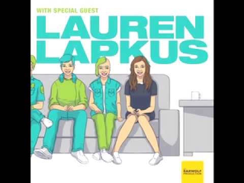 Lauren Lapkus - With Special Guest Theme