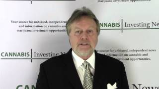 NextGen Metals COO Jay Oness Talks About the Medical Marijuana Industry