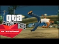 (Video #15) Hướng dẫn mod Parkour - GTA San Andreas